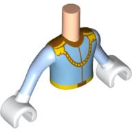 lego cinderella castle instructions 41055