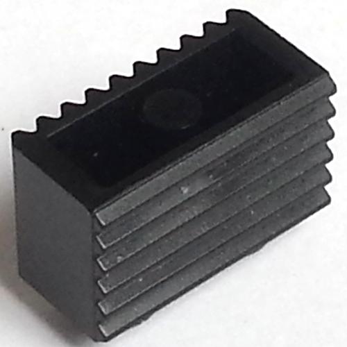 Lego 2877 brique 1x2 avec grille Choix Couleur Pack de 30