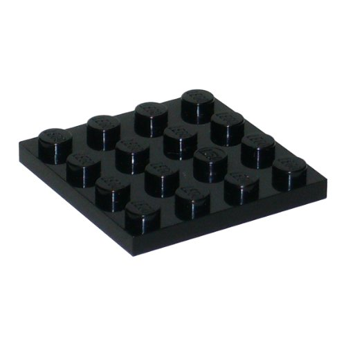LEGO® Green Plate 4 x 4 Part No 3031
