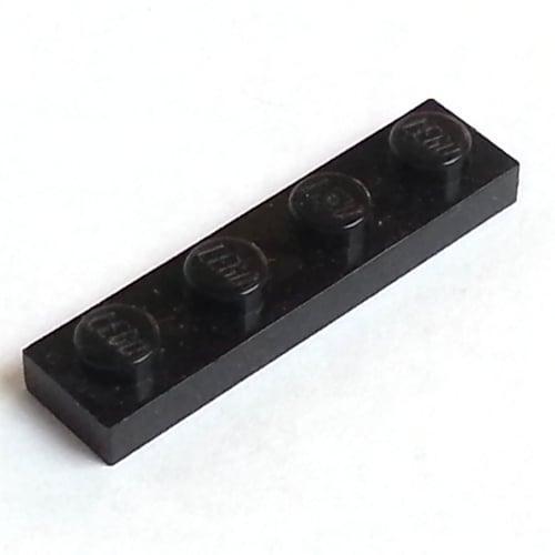 Lego ® 10x 1x4 Platte grün plate 371028 grün 3710