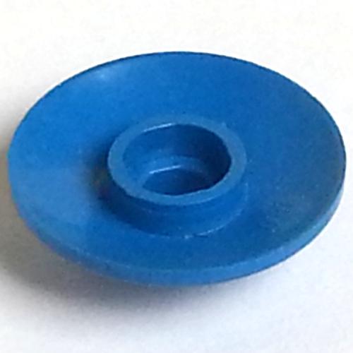 LEGO® Trans Dark Blue Dish 2 x 2 Radar Part 4740