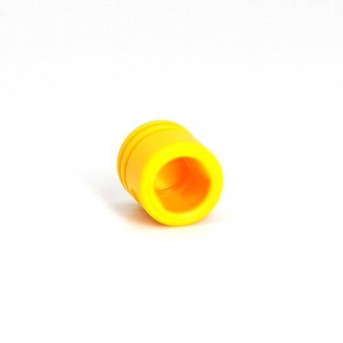 NEW LEGO Part Number 2851 in Bright Yellow