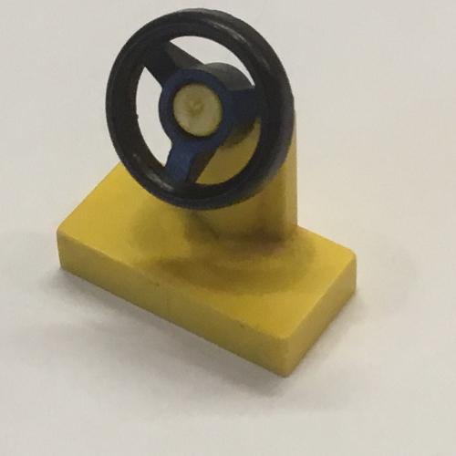 LEGO 3829c01 voiture volant support//mélange de couleurs comme indiqué x30