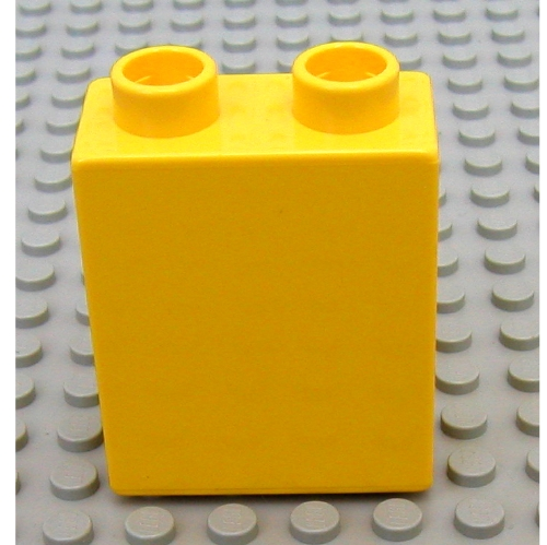 NEW LEGO DUPLO Part Number 40666 in a choice of 2 colours