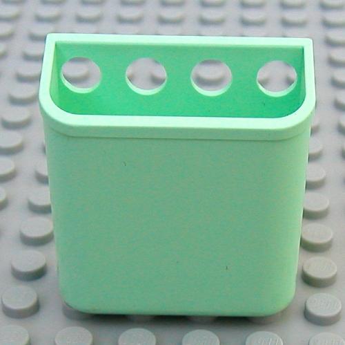 lego part  technic engine air scoop       rebrickable build  lego