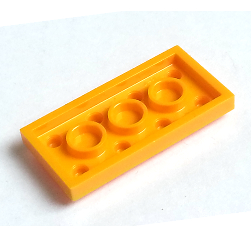 LEGO 3020 Plate 2 x 4Various Colours