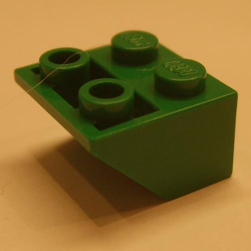 LEGO 3660 Slope Inverted 45° 2x2 x4