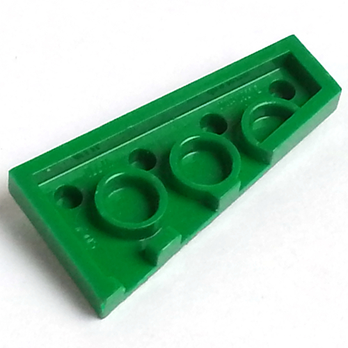 GRIGIO 2x4 n.d LEGO 2x obliquo ala COPPIE DISCHI 41770 41769
