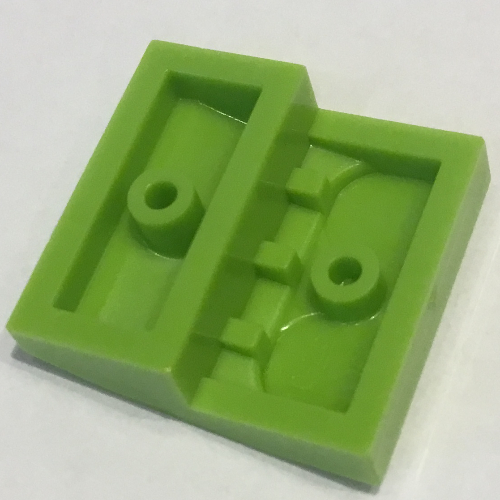 Curved 2 x 2Various Colours LEGO 15068 Slope