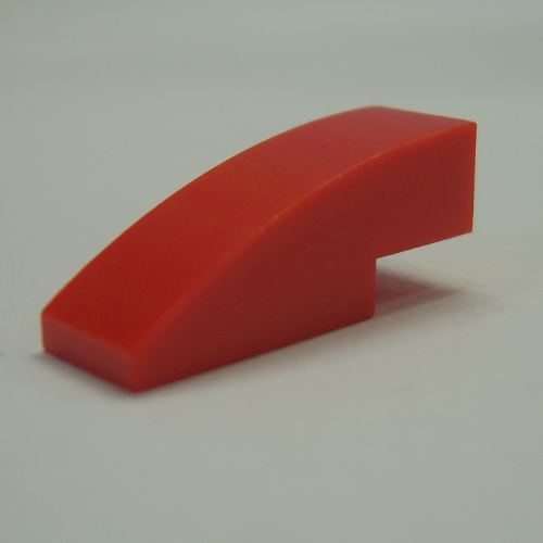 Lego-50950-slope curved 3x1