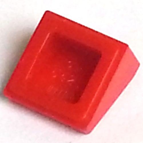 12 x LEGO® 54200 Dachstein Käseecken 1x1 lila Neuware