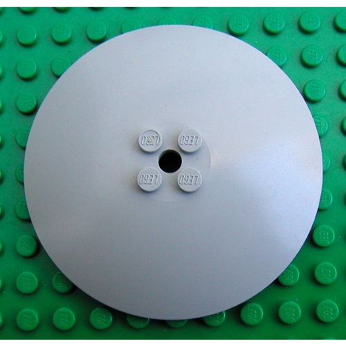 LEGO STAR WARS Tan Round Dish 8 x 8 Inverted 3961 Set 7115 7159 4480