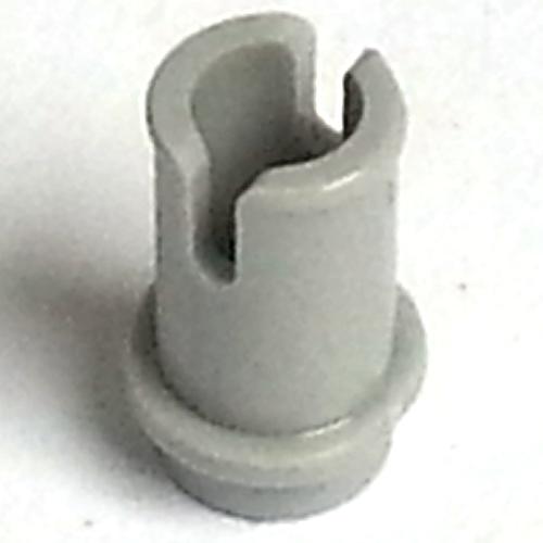 Pin 1//2 Light Bluish Grey LEGO 4274 Technic