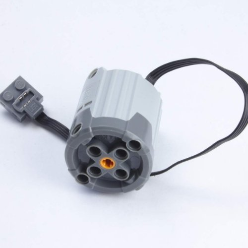 1x Lego Technic Motor Kabel 9V Power Functions XL-Motor geprüft 4506081 58121c01