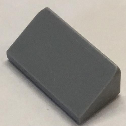 15 NEW LEGO Slope 30 1 x 1 x 2//3 BRICKS Sand Green