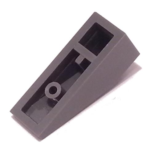 Missing Lego Brick 4286 Tan x 5 Slope Brick 33º 3 x 1