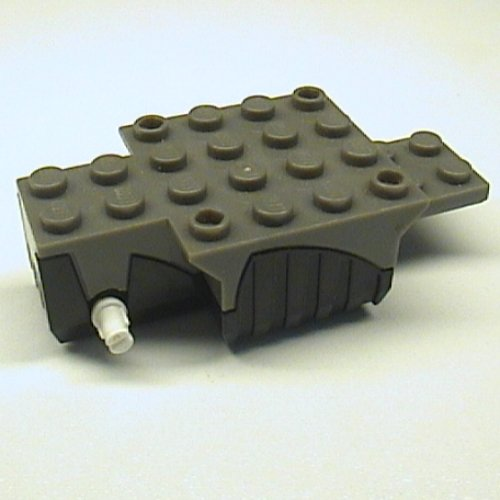 Lego Part 5313a Electric Motor Rechargeable 4 X 8 X 1 23 Track