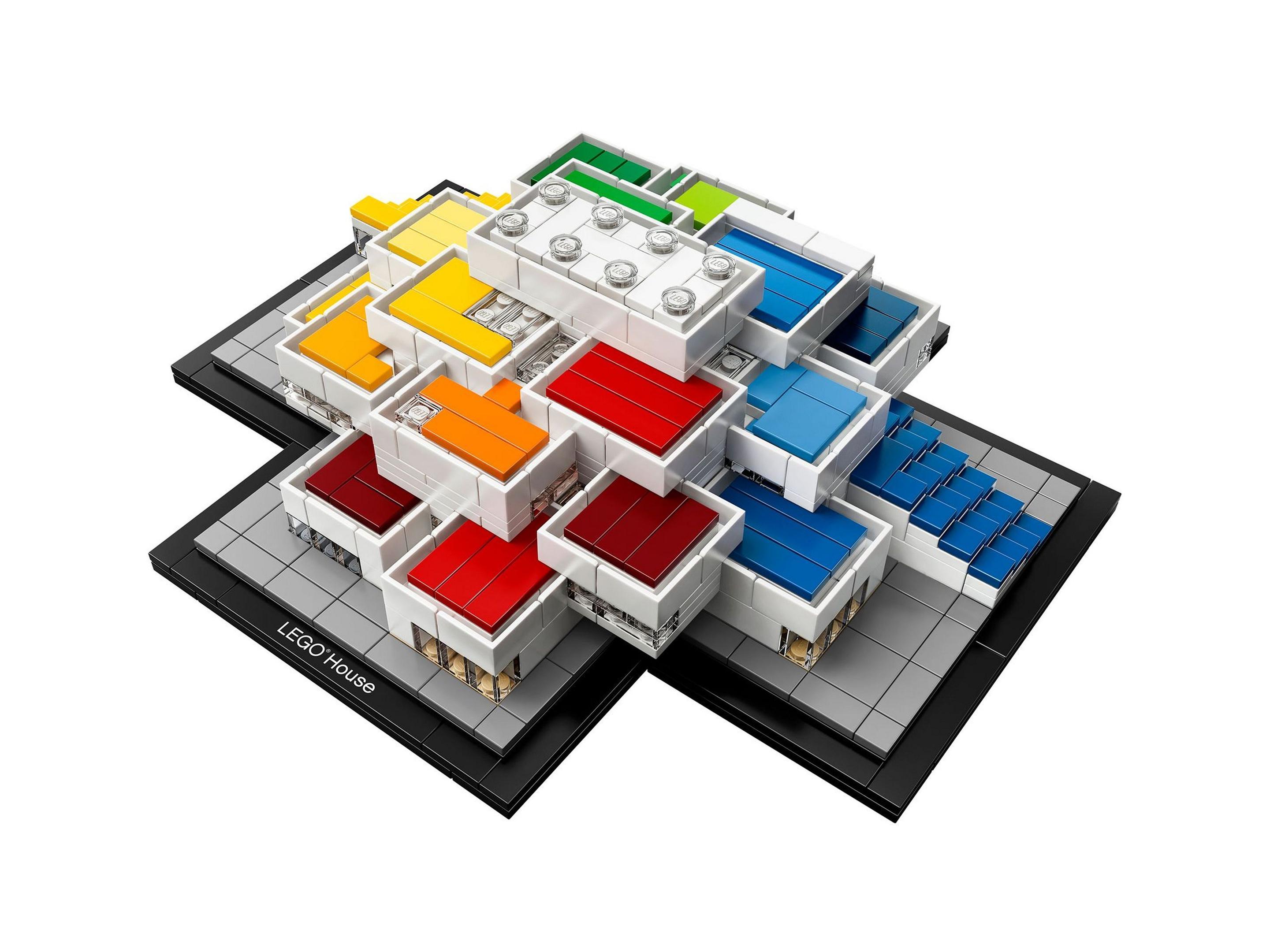 LEGO 21037-1 LEGO House - Ninja Brick