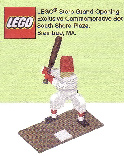 LEGO KingofPrussia-1 LEGO Store Grand Opening Exclusive Set, King of ...