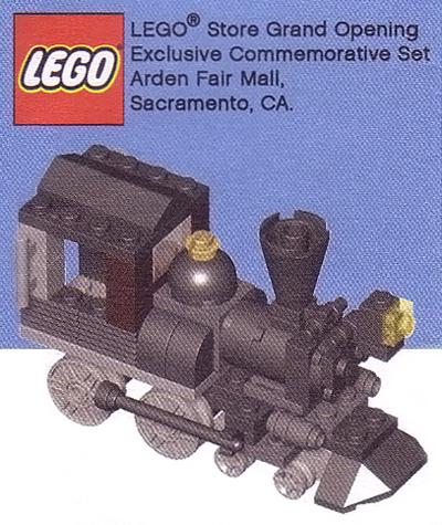 LEGO Houston-1 LEGO Store Grand Opening Exclusive Set, Baybrook Mall ...