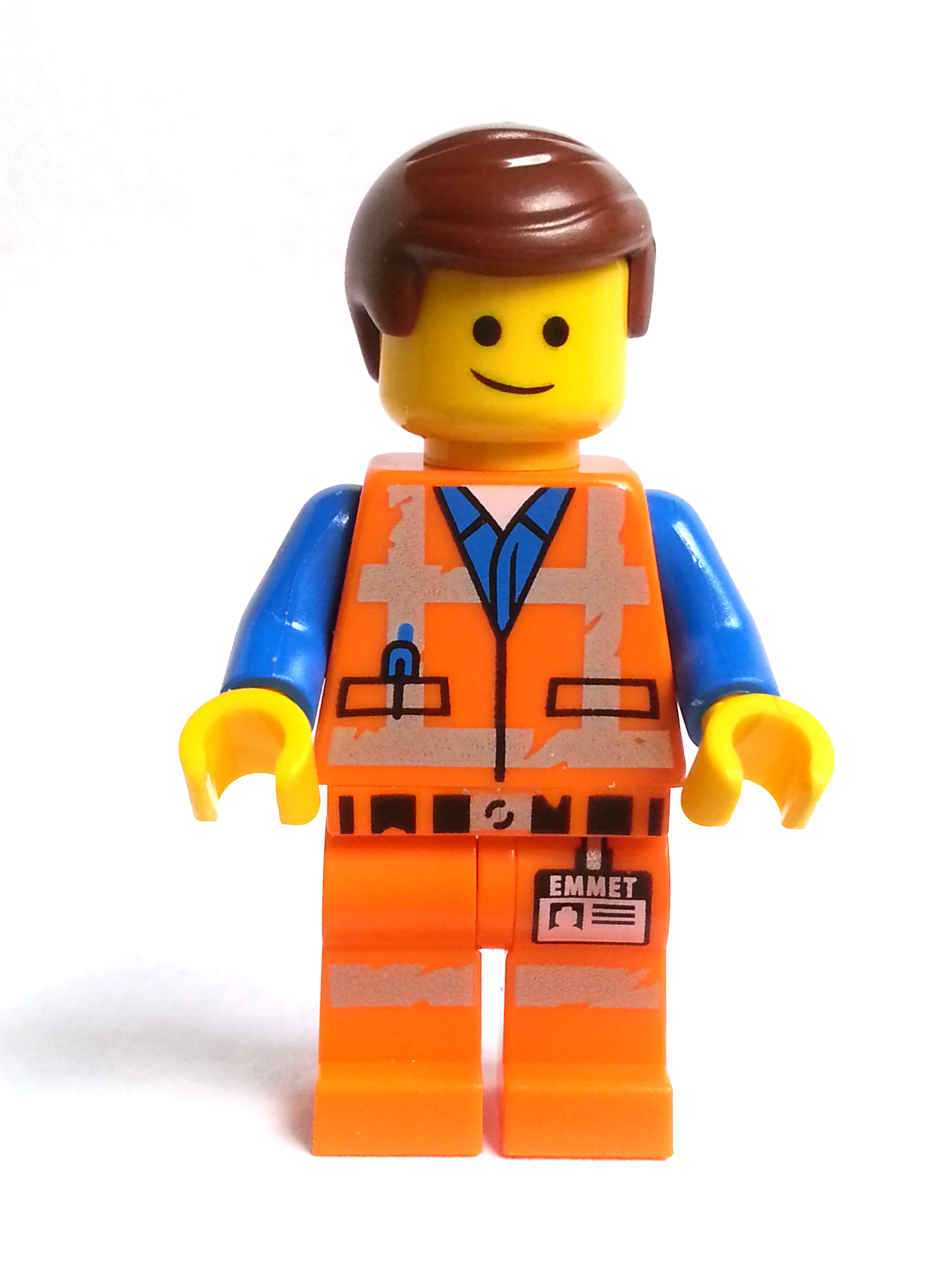 LEGO Emmet/'s /'Piece/' Offering 30340 Polybag